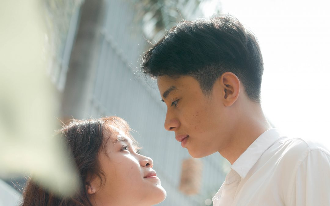The Problem with Abstinence Only Education by Hew Li-Sha